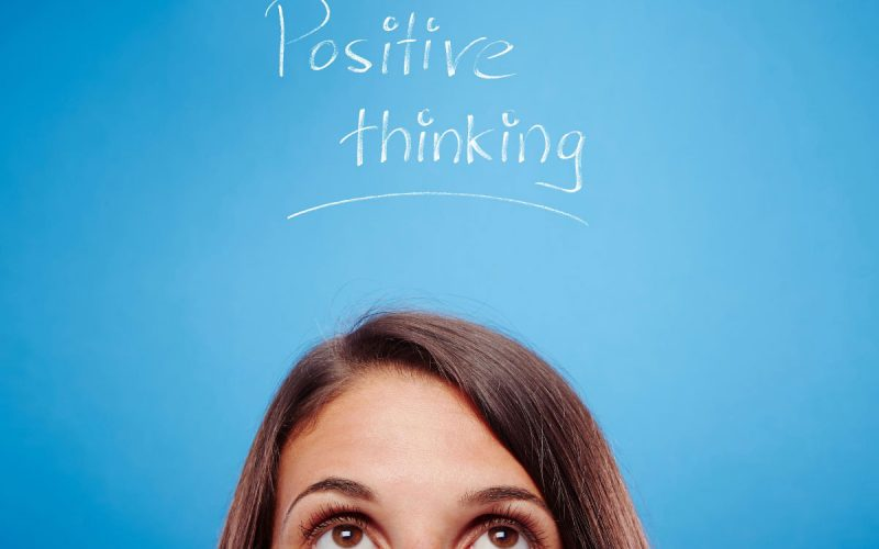 pozitív gondolkodás